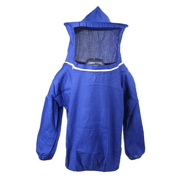 Bee jacket and hood