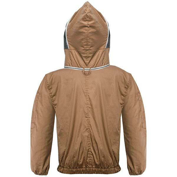 Bee protective jacket