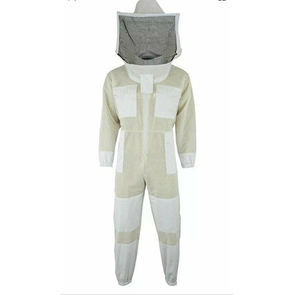 Bee sting proof clothing
