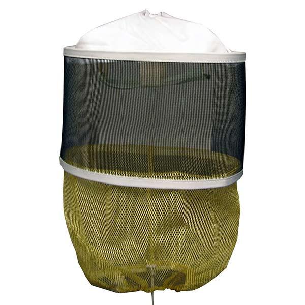 Bee veil hat