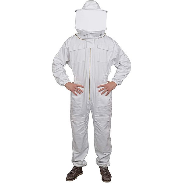 Beekeeper outfit