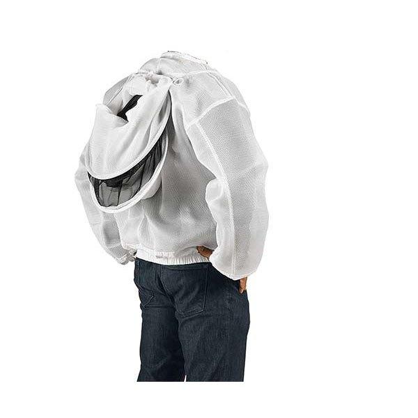 Ventilated bee jacket