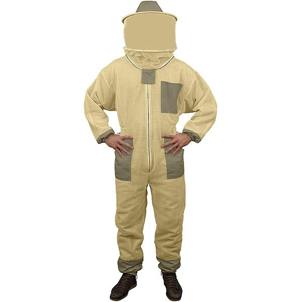 Youth bee suit
